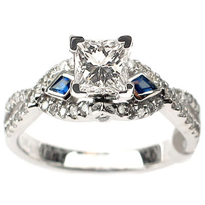 90ct D Vvs Diamond & Blue Sapphire Engagement Ring  Ebay. Ornate Engagement Rings. Dragon Age Wedding Rings. Cherry Rings. Daisy Engagement Rings. Chalcedony Rings. Icy Blue Engagement Rings. Prayer Engagement Rings. Brown Diamond Engagement Rings